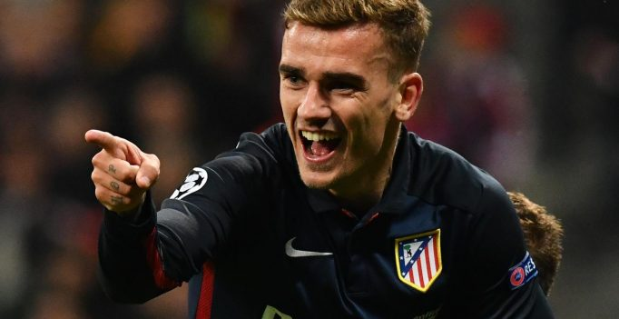 Antoine Griezmann Will Not Fit in Manchester United as Easy as It Seems