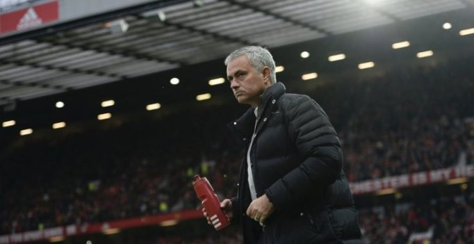 Manchester United Hierarchy are Happy with the Style Under Jose Mourinho